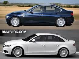 lexus vs audi a4 photo comparison audi a4 vs 2012 bmw 3 series