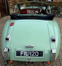 1954 jaguar xk120 drophead coupe research for possible future
