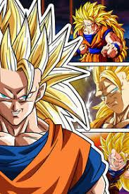 dragon ball super goku super saiyan 3 12in 18in poster free