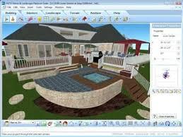punch home landscape design download best home landscaping software design software astounding home