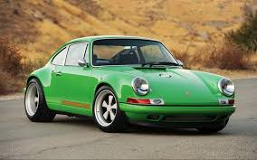 California Based Singer Porsche
