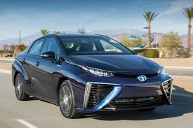 is toyota japanese the mirai toyota u0027s hydrogen fueled future