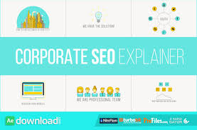 corporate seo explainer videohive free download free after