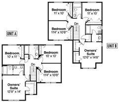 10 x 10 square feet house plan 8 beds 5 00 baths 3000 sq ft plan 124 814