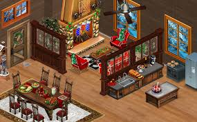 yoworld forums u2022 view topic merry christmas house wip