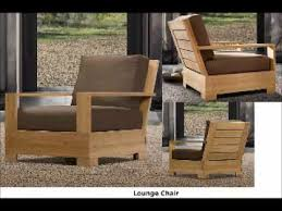 Wood Outdoor Furniture Home Design Ideas And Pictures - Wood patio furniture