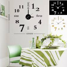 Unique Wall Clock Com Compare Prices On Large Unique Wall Clocks Online Shopping Buy