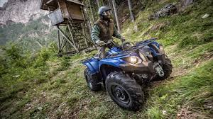 grizzly 450 eps 2016 atv yamaha motor uk