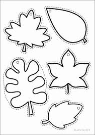 welcome to fall printables fall leaves cut and color and fall