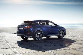 lexus uk nx 200t full of eastern promise u0027 lexus rx range independent new review
