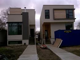 infill lot house plan strikingly beautiful narrow lot modern infill house