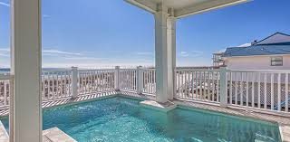 house with pools meyer vacation rentals gulf coast houses with pools