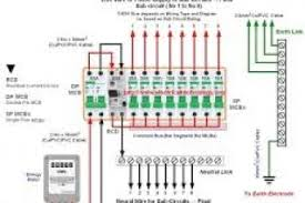 hager surge protector wiring diagram wiring diagram
