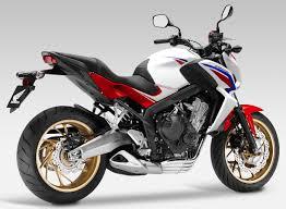 honda cbr bike price in india 2014 honda cb650f unleashed maxabout autos pinterest honda