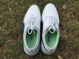 Most Comfortable Spikeless Golf Shoes Puma Ignite Spikeless Shoes Igolfreviews