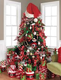 16 ideas how to decorate your tree and bring the magic