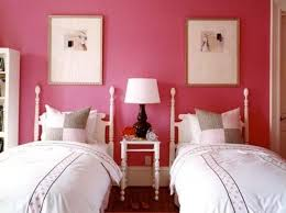 Girls White Twin Bed 15 Twin Bedroom Ideas To Suit Girls Personality Home Loof