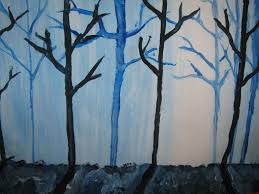 painting famous monochromatic abstract paintings craft room gym