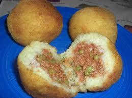 cuisine sicilienne arancini le arancine du commissaire montalbano petits plaisirs de montalbano