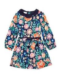 margherita kids girls 2 6x embroidery dress margheritakids