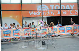 today show set the 518 gets its 15 minutes times union
