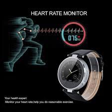 diggro s365 bluetooth smart watch smartphone mate siri call music