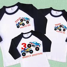 monster truck shirts kamos shirt