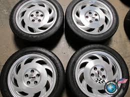 used corvette tires 91 96 chevy corvette factory 17 wheels tires 10180880 10180881