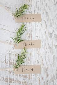 Designer Cards For Wedding Best 25 Place Cards Ideas That You Will Like On Pinterest