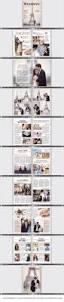Zeilen K He G Stig Die Besten 25 Zeitschrift Seitenlayouts Ideen Auf Pinterest