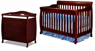 Convertible Crib Set Afg 3 In 1 Crib Set W Guardrail