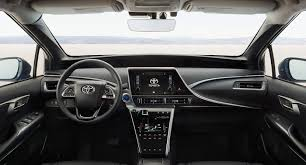 pearson toyota dealership newport news the future is now the toyota mirai