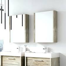 frameless mirrored medicine cabinet recessed medicine cabinet beveled mirror medium size of bathrooms mirror