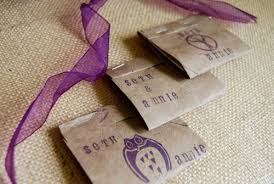 eco friendly wedding favors wedwed eco freindly wedding favors