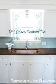 wavy glass tile backsplash u2013 asterbudget