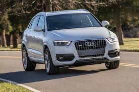 bmw x1 vs audi q3 2016 bmw x1 vs 2015 audi q3 test drive reveals its pros and cons