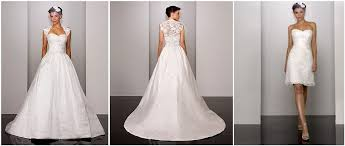 two wedding dress i bought two wedding dresses overlay wedding dresses