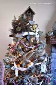 Decorative Christmas Tree Ladders by Simply Vintageous By Suzan Christmas Tree Ladders Let U0027s