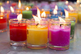the about scented candles hayward score