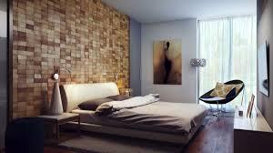 décoration mur chambre à coucher chambre à coucher deco mur chambre a coucher effet briques créer