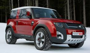range rover defender 2018 2018 land rover defender design concept price release date and