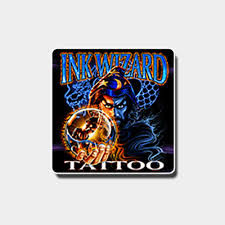 ink wizard tattoo u0026 body piercing in california md 301 866 0