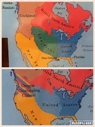 Map Of The Louisiana Purchase by Day 1 Lewis U0026 Clark Arrive At The Great Falls Old Age Is Not