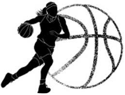 free girls basketball clipart clipartxtras