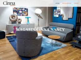 magasin canapé nancy meubles design nancy cinna nancy 8