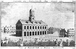 black friday in boston faneuil hall wikipedia