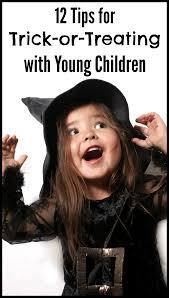 12 tips for trick or treating with toddlers pick any two