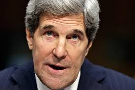 John Kerry: 'No one should mistake our resolve' on Iran's nuclear