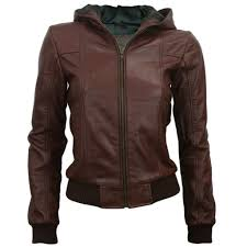 light brown leather jacket womens light brown bomber jacket women hooded bomber this one is my