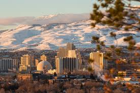 why you should live in reno